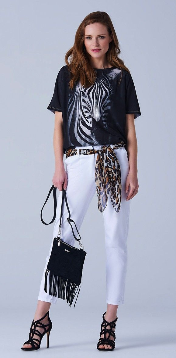 #quiosque #lookbook #safari #outfit #ootd #woman #womanwear #fashion #blouse #trousers #bag