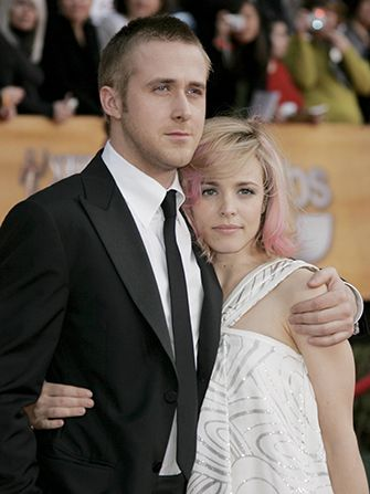 Ryan Gosling And Rachel McAdams Dating? Fingers Crossed! #Refinery29 He's definitely the sexy, racy ... I like him with Mendes, but this story is sweet ...