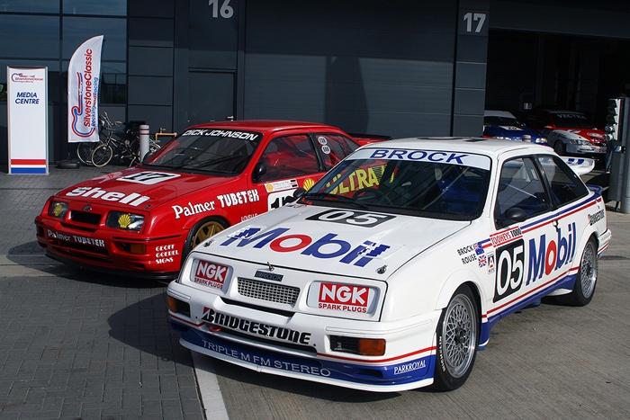 80's double sierras.
