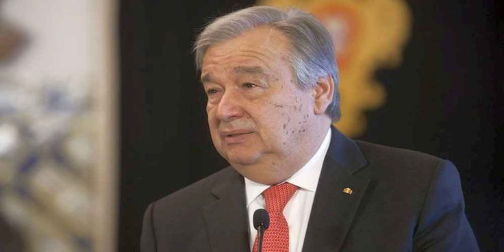 """Top News: """"UK POLITICS: UN Secretary-General António Guterres Condemns London Terror Attack"""" - http://politicoscope.com/wp-content/uploads/2016/10/António-Manuel-de-Oliveira-Guterres-Portugal-News-Headlines.jpg - Guterres: """"This is a struggle in many parts of the globe that compels international community to bring to justice those who use such inhuman tactics.""""  on Politics - http://politicoscope.com/2017/06/04/uk-politics-un-secretary-general-antonio-guterres-condemns-lond"""