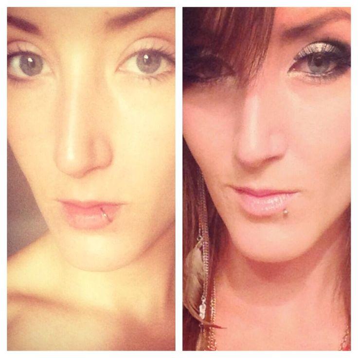 Lip Ring or Lip Stud? #piercing #lipring #bodycandy #beauty