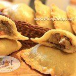 Filipino Beef Empanada Recipe