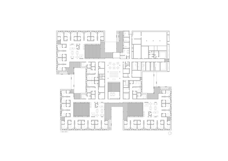 Gallery of Residential Care Home Andritz / Dietger Wissounig Architekten - 21