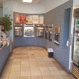 Photo of Yogurt Shop - Danville, CA, United States. Yogurt Shop Inside