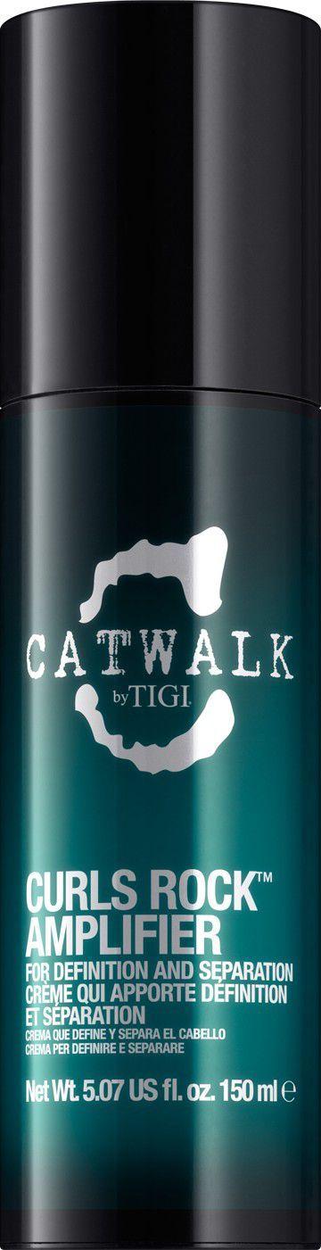 Tigi Catwalk Curlesque Curls Rock Amplifier 150 ml w Amfora.pl