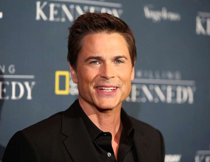 "MARCH 17, 1964 - ROB LOWE IS BORN  -    Rob Lowe rose to prominence in ""The Outsiders"" (1983) and ""St. Elmo's Fire"" (1985). He went on to star in the acclaimed television series ""The West Wing,"" as well as ""Brothers & Sisters"" and ""Parks and Recreation."" He is born in Charlottesville, Virginia."