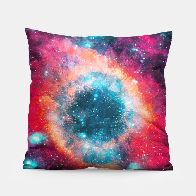 The Great of Nebula Pillow, Live Heroes