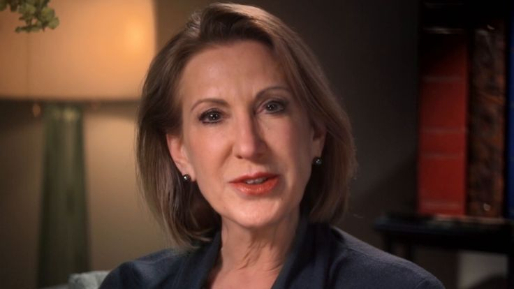 Meet Carly | Carly Fiorina for President 2016