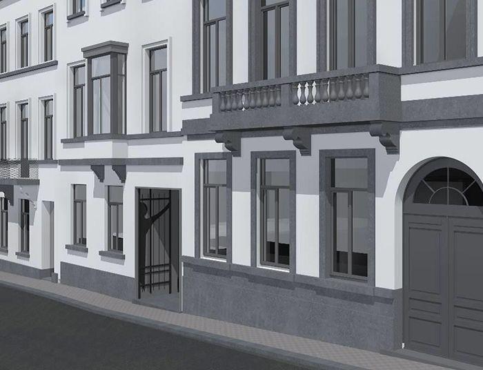 Fondazione Josefa: promuove a Bruxelles un polo di cohousing per migranti