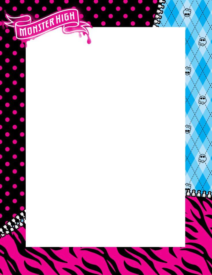 185 best Monster High images on Pinterest  Monster high birthday