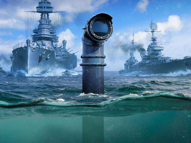 Collection Of Submarines Hd 4k Wallpapers Background Photo And Images World Of Warships Wallpaper Warship Submarines World of warships wallpaper 4k