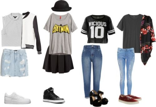 Cute School Outfits for 11 Year Old Girl   Tomboy + Girly Outfits