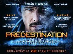 Predestination (2014)-BluRay.1080p