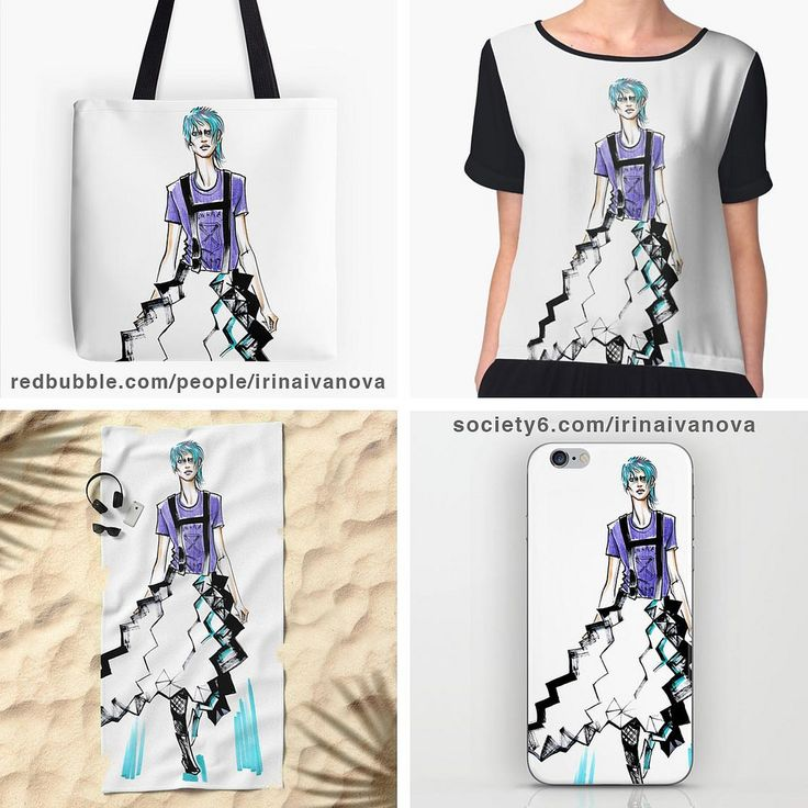 https://flic.kr/p/UqqwFS | 21-05-4 | New art prints & new products in my print shops: Society6 and Redbubble! Welcome! :) Have a nice Sunday! society6.com/irinaivanova. TODAY 20% OFF + FREE WORLDWIDE SHIPPING ON EVERYTHING! www.redbubble.com/people/irinaivanova  Очередная воскресная порция новых картинок на разных-прекрасных вещах в моих принтшопах: society6.com/irinaivanova  - Cегодня скидка 20% на всё + бесплатная доставка! www.redbubble.com/people/irinaivanova, avika.hipoco.com. Хорошего