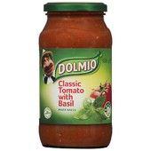Dolmio Classic Basil Pasta Sauce 500g everyday product