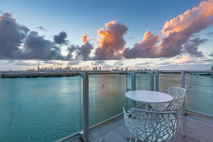 Richard Meier Is Designing The Surf Club Now, With Kobi As Second Banana - Curbed Miami