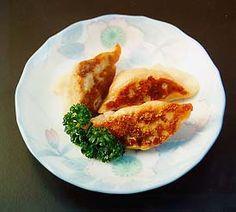Foto de receita japonesa: Pastel de Carne de Porco Frito - Gyoza