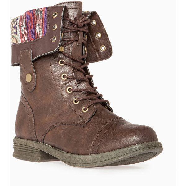 Best 25+ Brown combat boots ideas on Pinterest | Brown ...