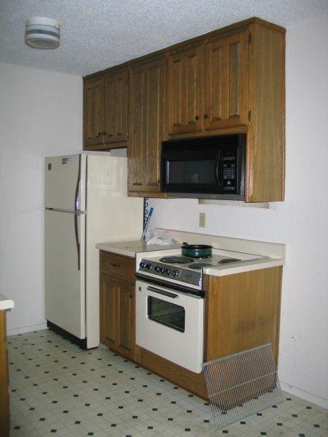 Small Condo Kitchen Images