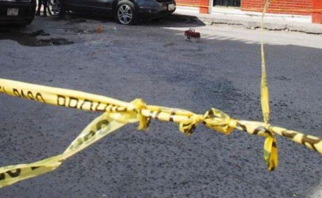 #DESTACADAS:  Nuevo ataque contra un político en el Municipio de Santiago Ixcuintla - Noticias Vespertinas (Comunicado de prensa)