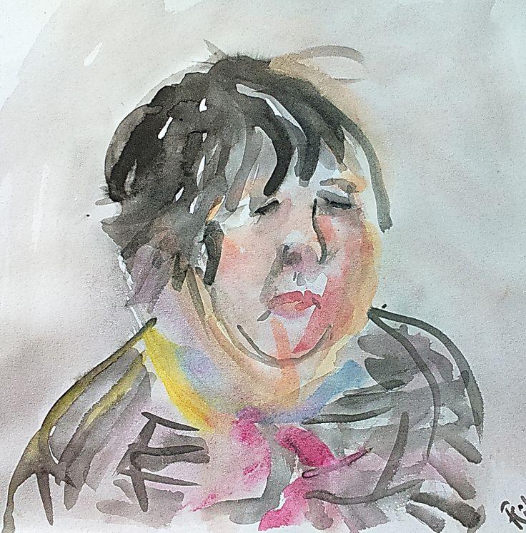 Aljen.2015.Sketch.watercolor.