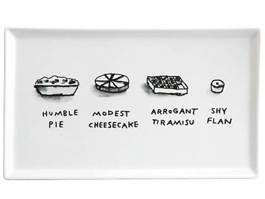 Humble Pie Platter from CB2 — Faith's Daily Find 11.15.12