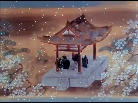 ▶ Kihachiro Kawamoto - Dojoji Temple (Musume Dojoji) - YouTube