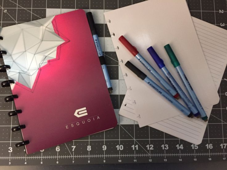 Pour cette première vidéo unboxing, je vous ai déballé ma commande chez Esquoia. Une marque pour des bloc-notes dont les feuilles sont effaçables, réutilisables ! Oui oui, une espèce de bloc-notes …