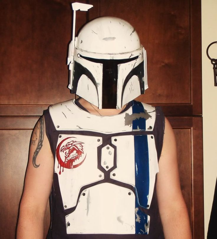 11 Best Images About Mandalorian Armor On Pinterest
