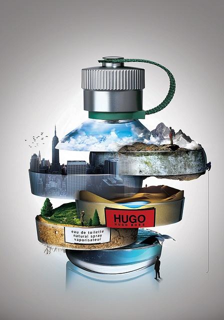 Hugo by justinvg