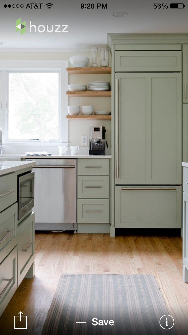 Die besten 25+ Küchenfronten streichen Ideen auf Pinterest ...