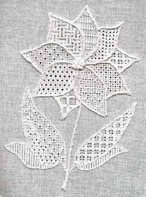 Scwalm embroidery