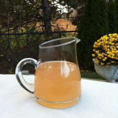 La mia cucina persiana: La mia Bevanda Salutare alle Mele, Zenzero e Cannella
