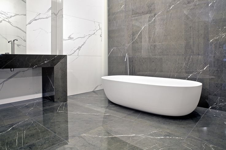 The shades, the veins, the see-through effects, the textures, the polish and the precious colours of quarried marble. The performance of the latest-generation stoneware.  http://www.casalgrandepadana.com/products/granitoker/marmoker