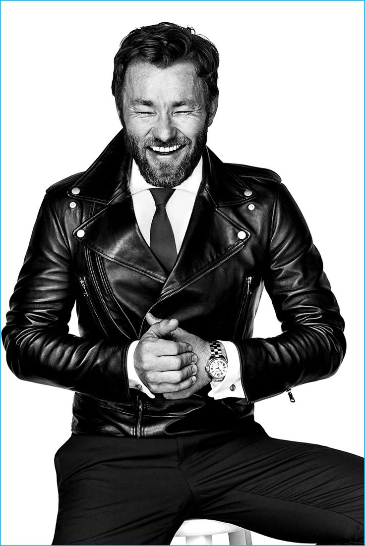 Eric Ray Davidson photographs Joel Edgerton for the November 2016 issue of GQ Australia.
