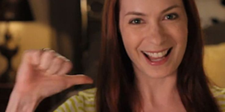 """Behind """"The Guild"""": Felicia Day discusses dysfunctional characters and geek culture"""