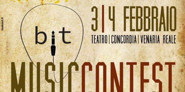 """Siete una band emergente del territorio di Torino? Avete tempo fino al 21 gennaio 2018 per iscrivervi al contest """"BIT MUSIC CONTEST"""" e provare a vincere i premi in palio. Affrettatevi il tempo è limitato Ecco il link-> https://goo.gl/3hXYbL  #sentilamiamusica #contest #bandemergenti #gruppiemergenti #musica #concorsimusicali"""