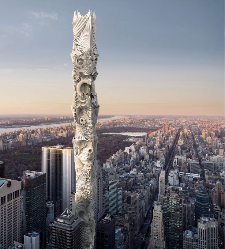 Best Architecture Images On Pinterest Skyscrapers