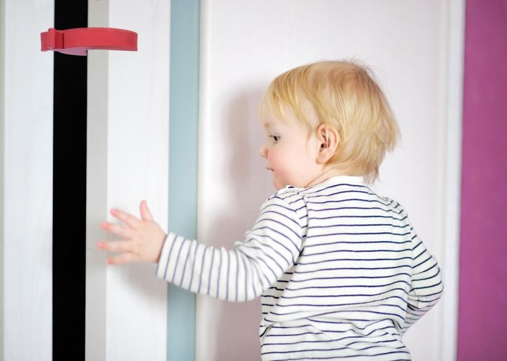 Door Stopper- AMAZING BONUS GIFT: With every purchase of our must-have noise cancelling ear muffs, you also get a complete childproofing kit to keep your little one safely exploring around the house! This child safety kit features 2x EVA Door Stoppers, 1x Multi-Purpose Latch, 1x Cabinet Latch, 4x Corner Protectors and 1x Toilet Lock. With just one purchase you can keep your baby safe from noise, sharp corners and house accidents!