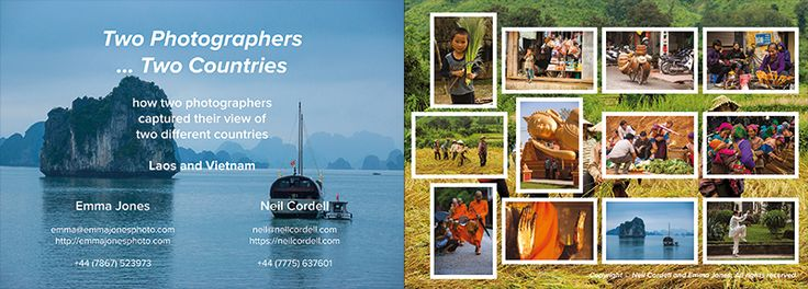 New exhibition: Two Photographers ... Two Countries - https://neilcordell.com/blog/exhibition-2-photographers-2-countries/
