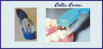 Home - Collis Curve Toothbrush