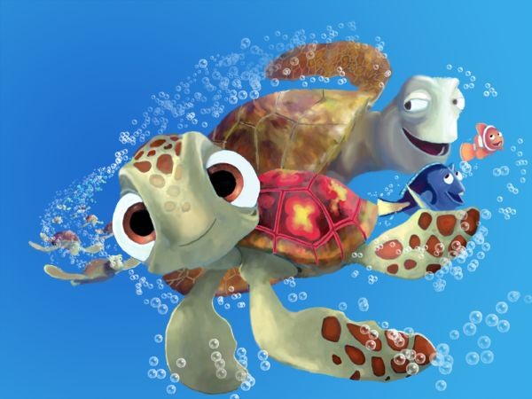 squirt finding nemo Mar 2017  This theme of caches has been created for a lovely day out with the kids.