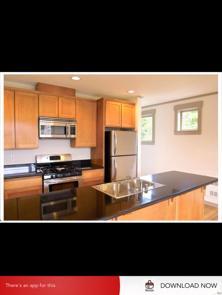 16 besten Kitchen Bilder auf Pinterest | Küchen, Granit küche und ...