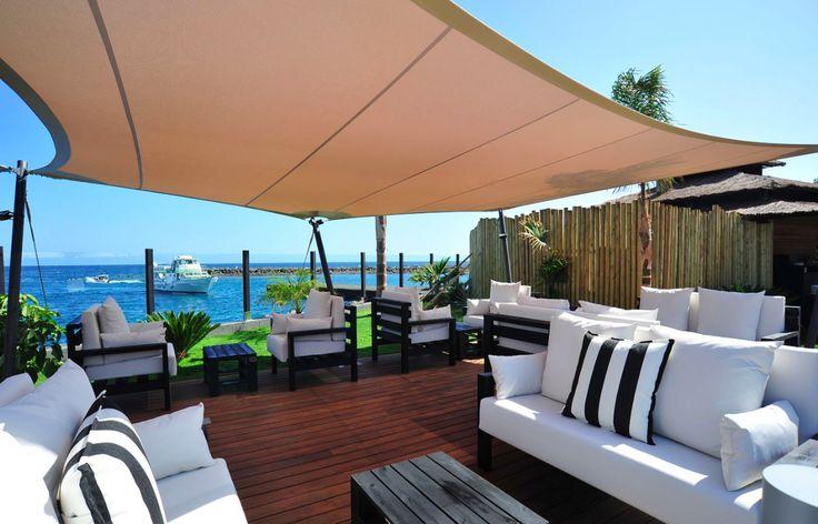 Emigreren Gran Canaria - Mijn favoriete restaurants in Gran Canaria - top 10 - Maroa Club de Mar - Maroa ANFI Arguineguin