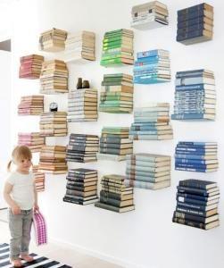 półka na książki :)
