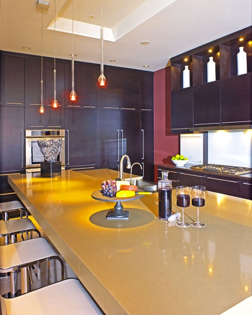 218 Best Kitchen Sink Realism Images On Pinterest: 27 Best Images About Colorful Countertops On Pinterest