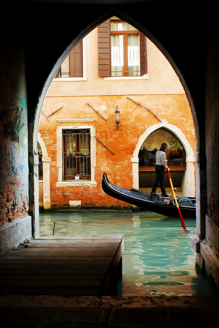 Photo Venice by Maurizio Milesi on 500px