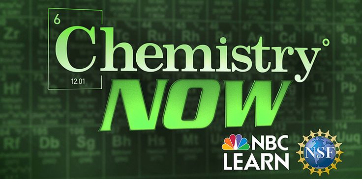 Chemistry Now | NSF - National Science Foundation