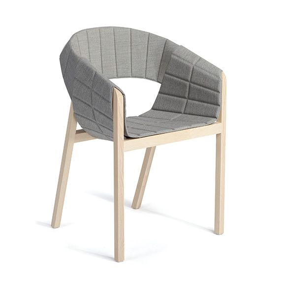 Modern Intentions - Modern furniture online.  Wogg 42 Armchair