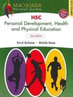 Macquarie Revision Guide HSC : PDHPE Stage 6